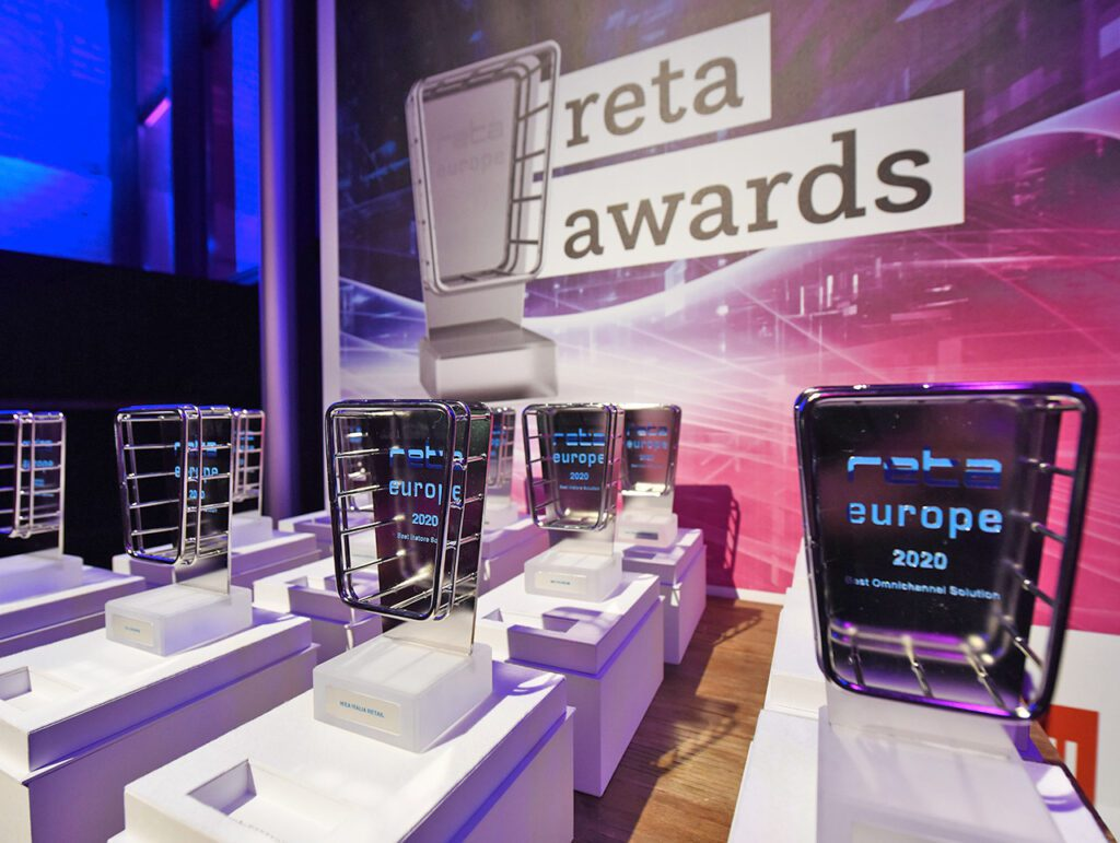 Reta Awards