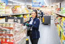 Photo of Aldi Süd plans to develop technology in Amazon-Go-style