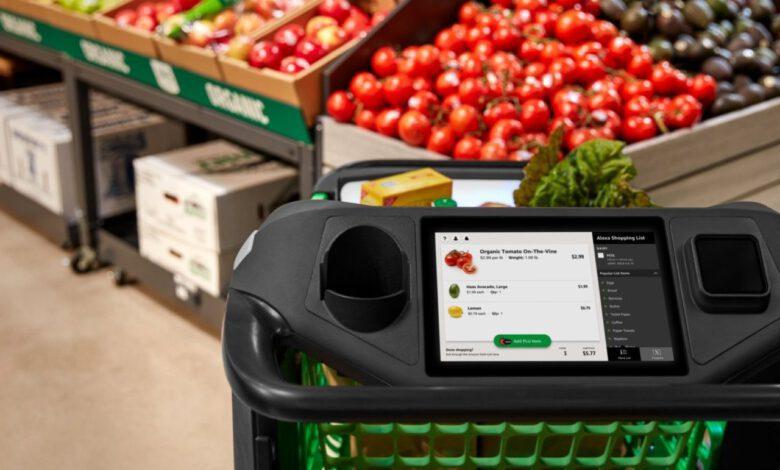 Bild von Amazon gibt erneut den Takt bei POS-Technologien vor