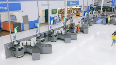 Photo of Walmart probt das Ende traditioneller Kassen