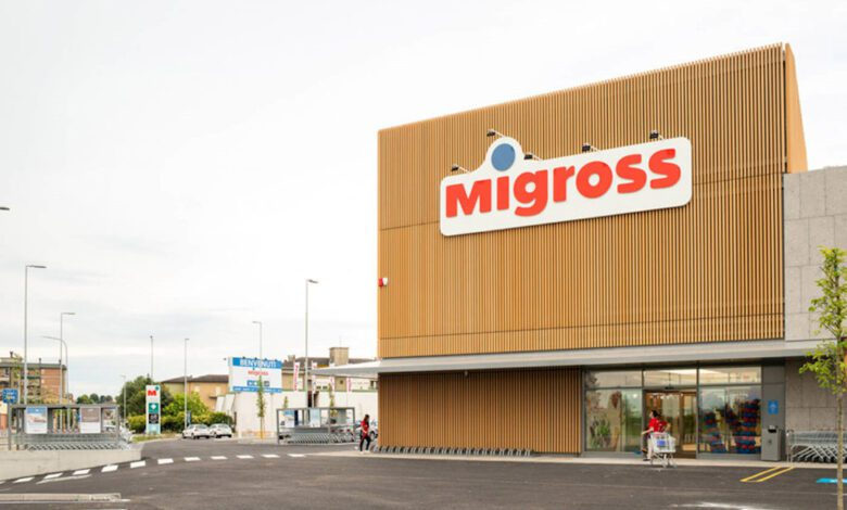 The Northern Italy's Gruppo Végé increases product availability and forecasts promotions throughout its Migross network using Relex software.