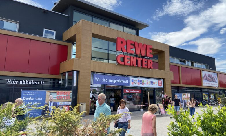 Bild von Rewe-Gruppe plant Sortimente auf Store-Ebene mit Relex