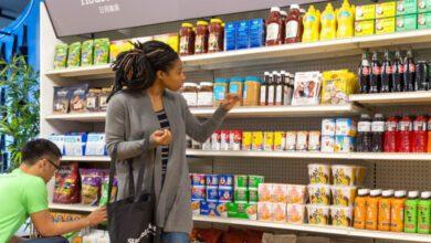 Bild von Circle K plant Stores im Amazon-Go-Stil
