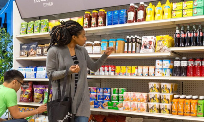 Standard Cognition has developed a technology that makes the scanning of goods obsolete in an Amazon Go style. (Photo: Standard Cognition)