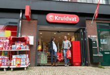 Photo of Kruidvat introduces self-checkouts from NCR