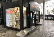 Photo of Casino Group opens unmanned Monoprix Store with intelligent weighing technology