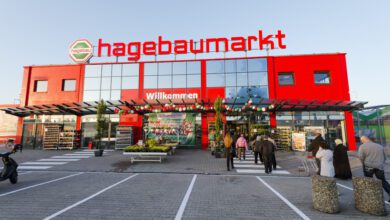 Photo of Hagebau builds on GK Software in the cloud
