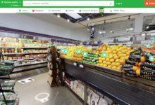 Bild von McEwan ermöglicht virtuelles Einkaufen mit 3D-Technologie