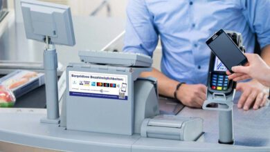 Photo of GK Software, NCR and HP make strong gains in the POS systems market