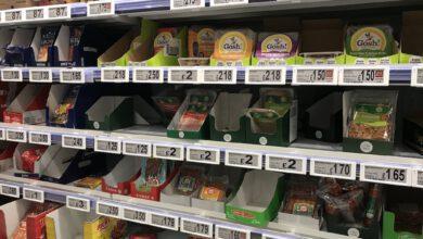 Bild von Asda testet die Wirkung von Technologien auf das Einkaufserlebnis