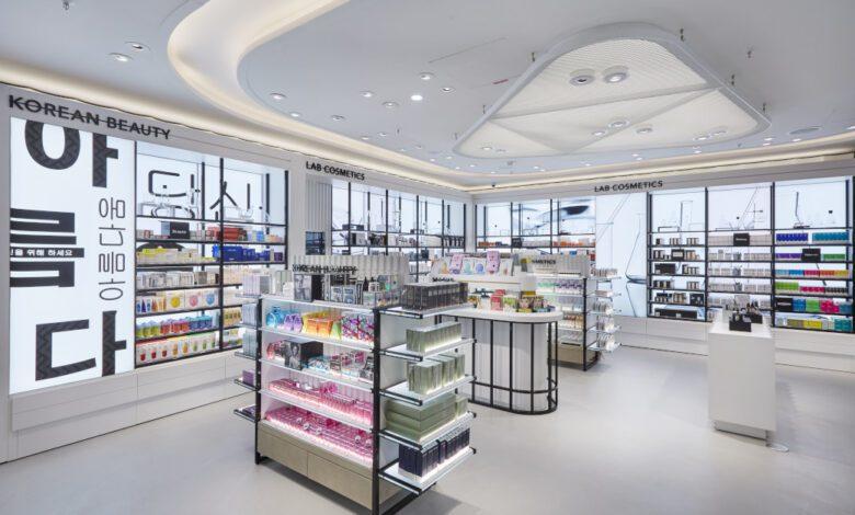 Douglas wird mit Relex auch die Bestände Store-spezifischer Listungen und Promotions optimieren. (Foto: Douglas)