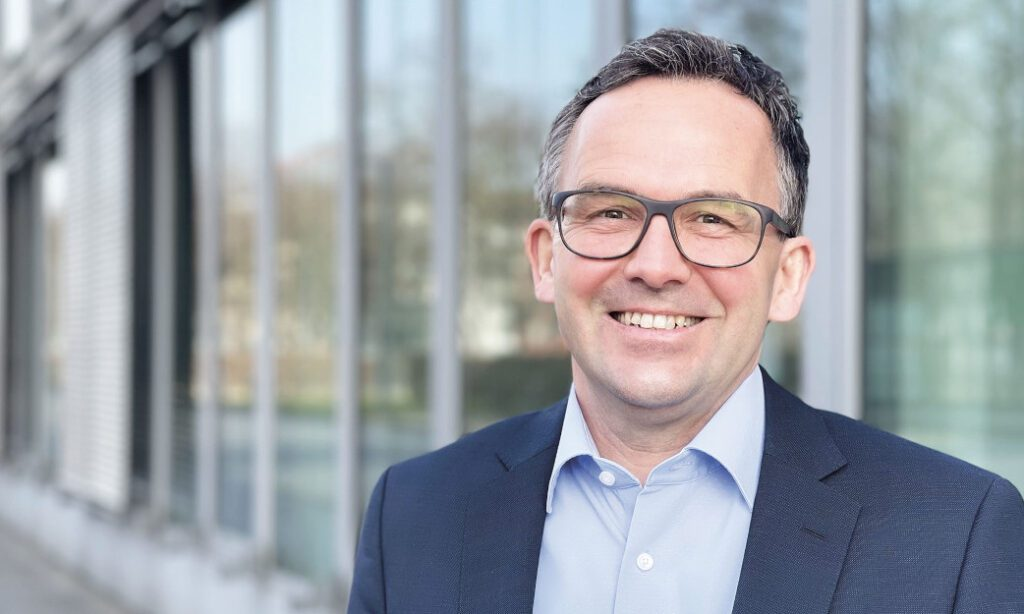 Rainer Pietschmann, formerly Head of Product at Atrify, is now part of the Bayard Consulting Group management team. (Photo: Bayard Consulting Group)
