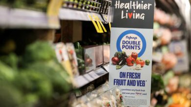 Coles fresh produce ranges are set to become even more attractive to customers through centralised automated planning and replenishment processes. (Photo: Coles)