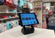 Ernsting's Family bringt Omnichannel-Prozesse auf iPads in seine Filialen. (Foto: Ernsting's Family)