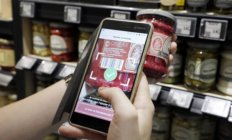 French retail companies such as Groupe Casino make their product master data fit for digital communication with Alkemics.
