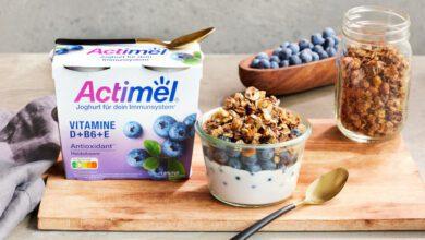 Danone will seine Produktdaten für Joghurt- und andere Milchfrischeprodukte für DACH einheitlich über b-synced publizieren. (Foto: Burda Food Agency)