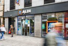 Aldi Süd investiert kräftig, um mehr über seine Kunden zu erfahren. (Foto: Aldi Süd)