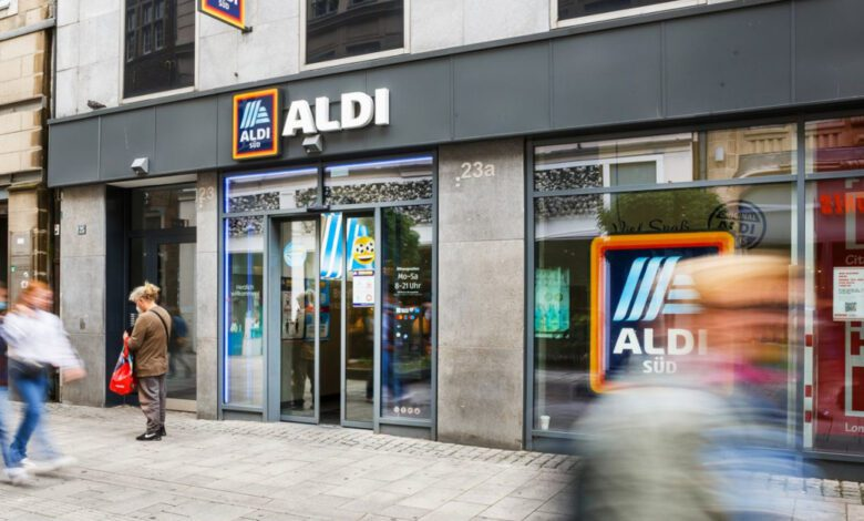 Aldi Süd is investing heavily to learn more about its customers. (Photo: Aldi Süd)