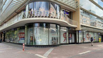 Die Vorbereitungen hinter den Kulissen laufen: Aldi Nord will Anfang 2022 in dieser Filiale in Utrecht ein kassenloses Einkaufserlebnis mit Technologie des israelischen Startups Trigo bieten. (Foto: Aldi Nord)